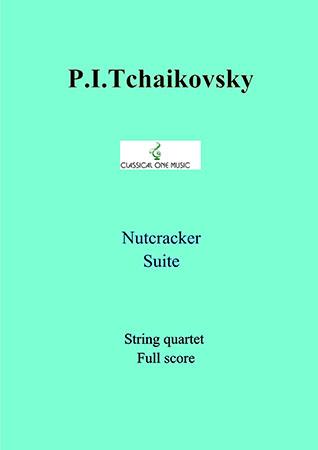 Nutcracker Suites