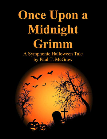 Once Upon a Midnight Grimm