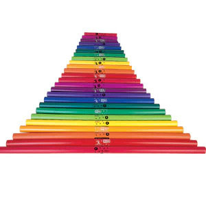 Boomwhackers Full Spectrum Set