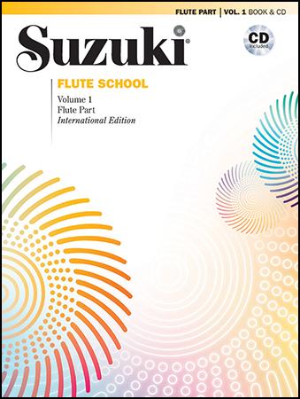 Suzuki Flute School #1