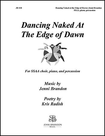 Dancing Naked at the Edge of Dawn Thumbnail