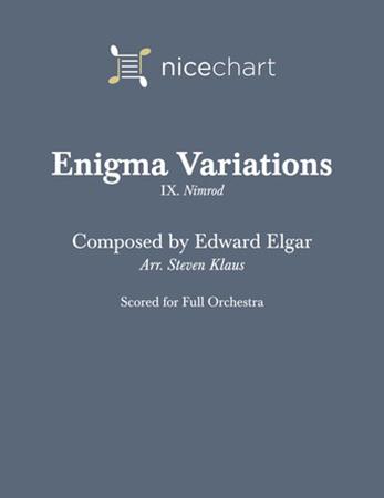 Enigma Variations, IX. Nimrod