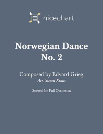 Norwegian Dance #2