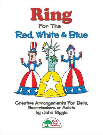 Ring for the Red White & Blue