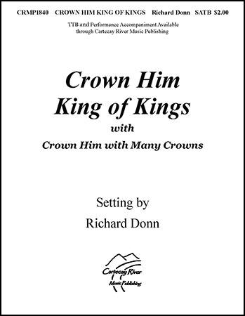 Crown Him King of Kings