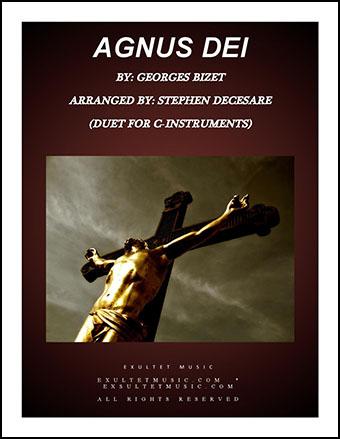 Agnus Dei (Instrumental Duet)
