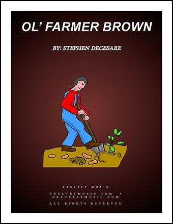 Ol' Farmer Brown