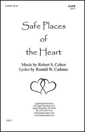 Safe Places of the Heart