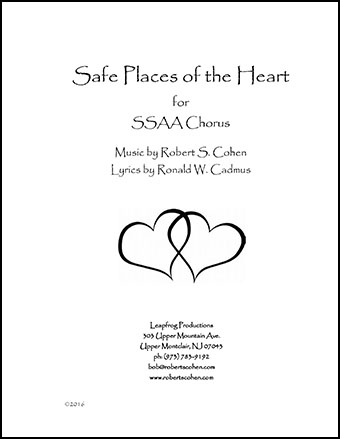 Safe Places of the Heart Thumbnail