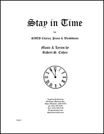 Stay in Time