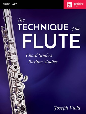 The Technique of the Flute