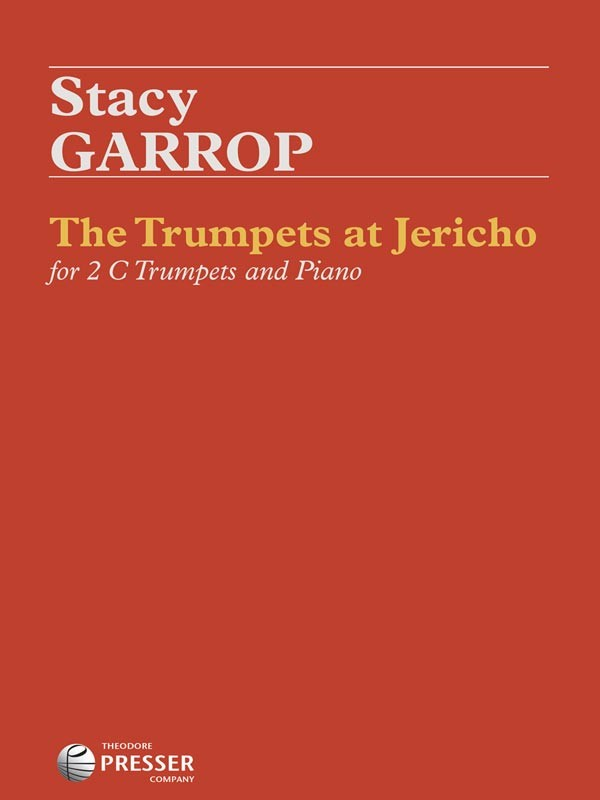 The Trumpets at Jericho