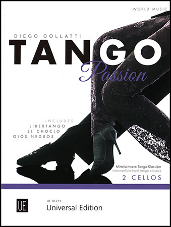 Search libertango | Sheet music at JW Pepper