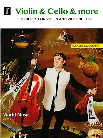 Violin & Cello & more