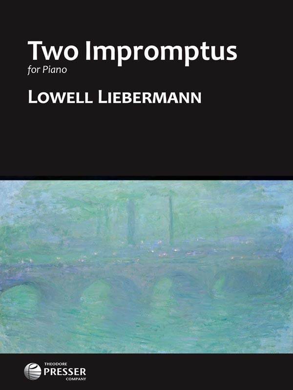 Two Impromptus