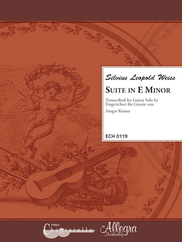 Suite in E Minor