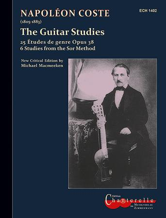 The Guitar Studies