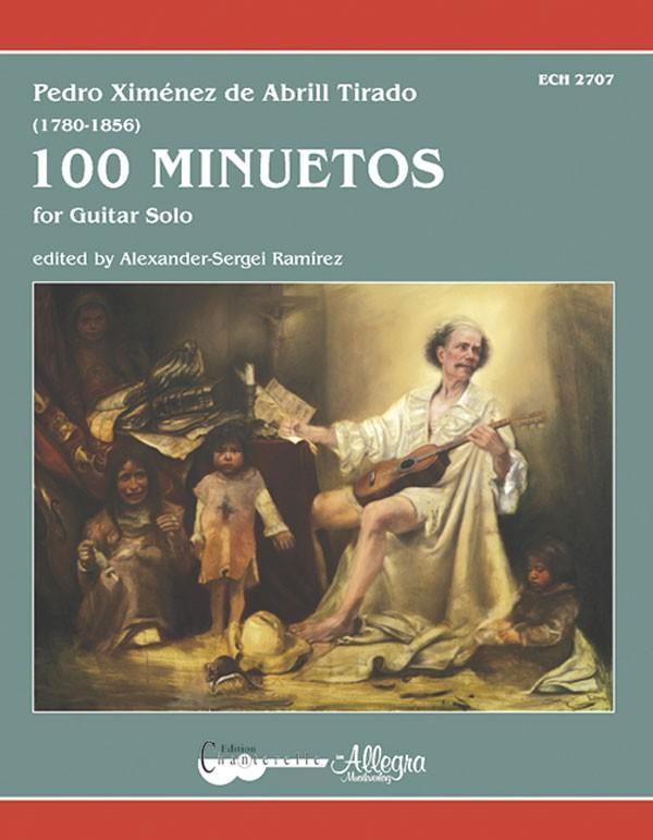 100 Minuetos