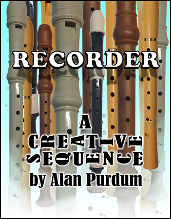 Recorder! A Creative Sequence