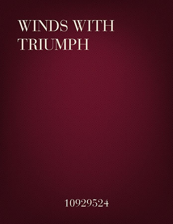 Winds With Triumph