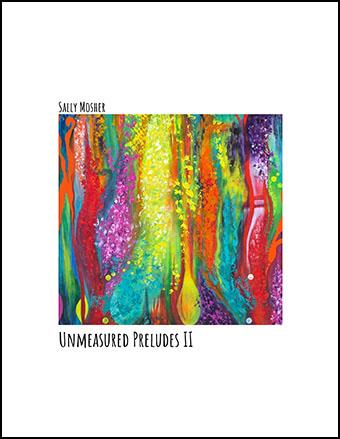 Unmeasured Preludes