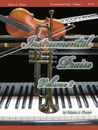 Instrumental Praise, Vol. 2