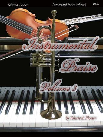 Instrumental Praise, Vol. 3