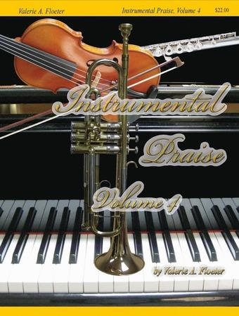 Instrumental Praise, Vol. 4
