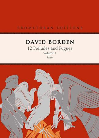 12 Preludes and Fugues, Vol. 1