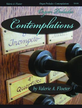 Organ Preludes : Contemplations