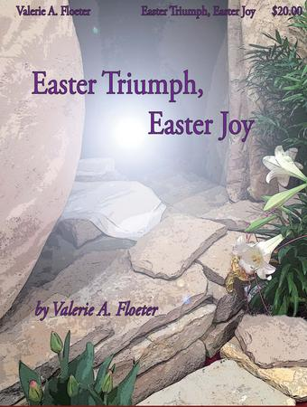 Easter Triumph Easter Joy