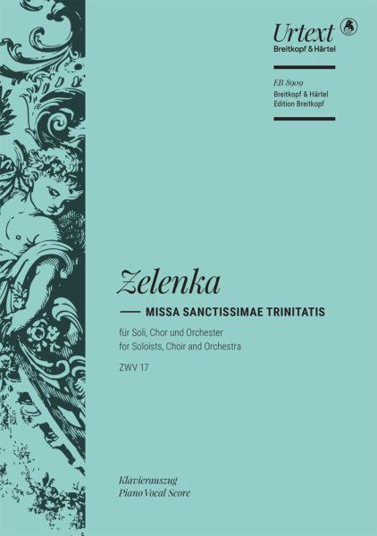 Missa Sanctissimae Trinitatis in A minor
