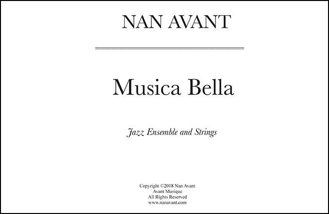 Musica Bella