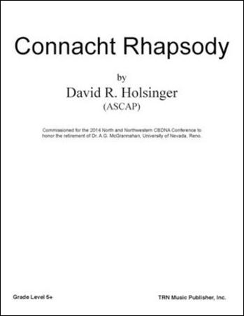 Connacht Rhapsody