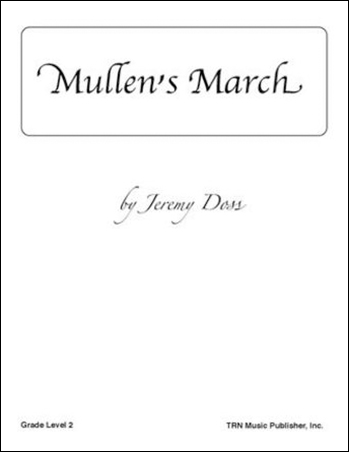 Mullen's March Thumbnail
