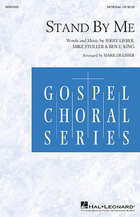 Spirituals and Gospel Choral Music | Sheet music at JW Pepper