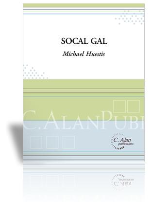 Socal Gal