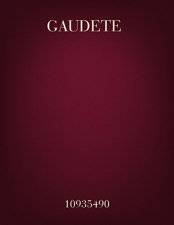 Gaudete