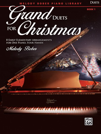 Grand Duets for Christmas Vol. 1