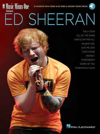 Music Minus One: Ed Sheeran
