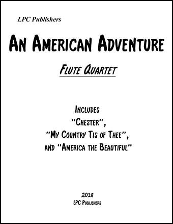 An American Adventure