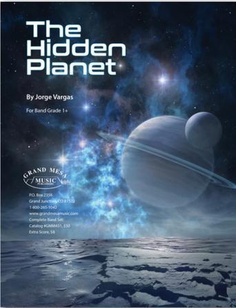 The Hidden Planet