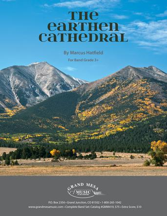 The Earthen Cathedral