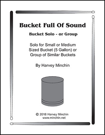Bucket Full Of Sound