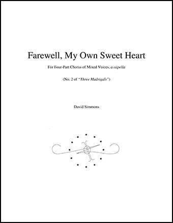 Farewell, My Own Sweet Heart