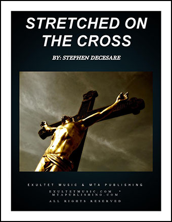 Stretched on the Cross (Soprano Duet)