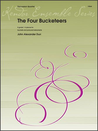 The Four Bucketeers