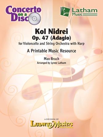 Kol Nidrei, Op. 47,