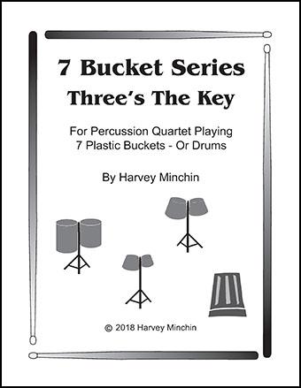 7 Bucket Series: Three's The Key