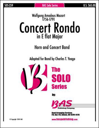 Concerto Rondo in E-flat Major